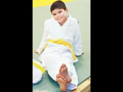 Budokai Judo Club: Give Your Child the Gift of Confidence